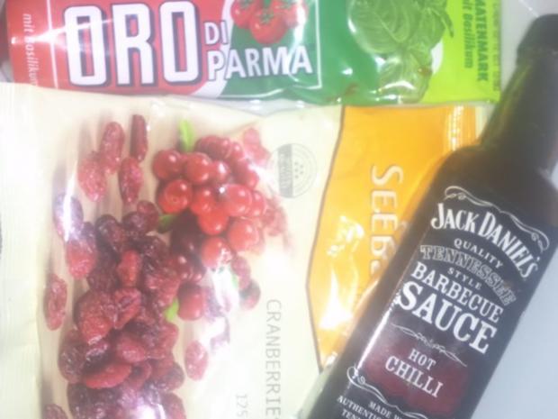 Wirsing Jack Daniel's - Rezept - Bild Nr. 3