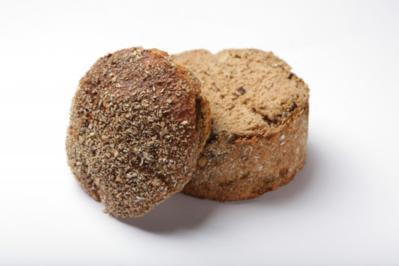 Backpflaumenbrot - Rezept