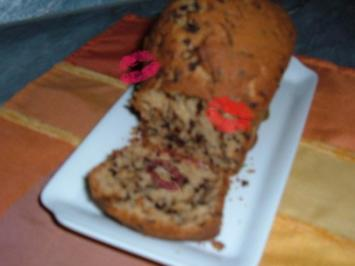 Kuchen :Kaffee - Kuchen mit Amaretto - Rezept