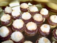 Kokoskuppeln - Rezept