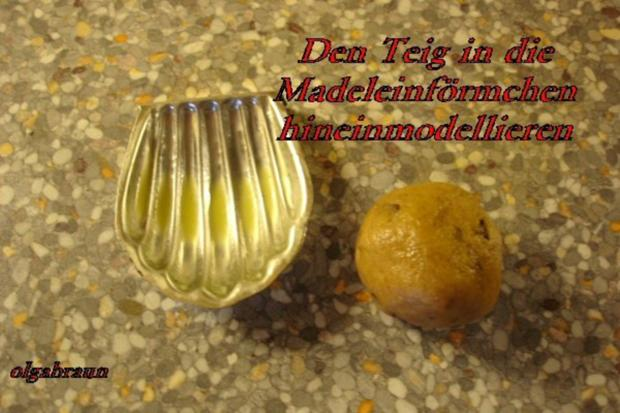 Braunbärentatzen - Rezept - Bild Nr. 3