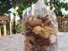 Kokosschnitten - Rezept