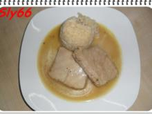 Fleischgerichte;Schweinebraten - Rezept