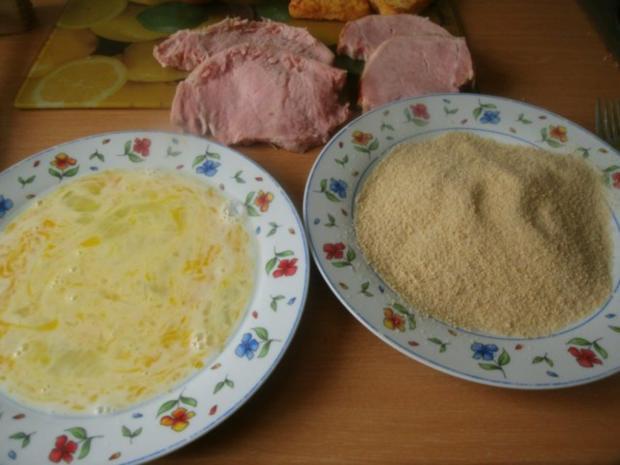 Kotelett - Rezept - Bild Nr. 2