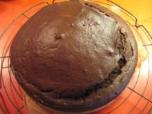 Sauerrahm - Kuchen - Rezept