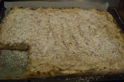 8 Apfel Mit Apfelkuchen Streusel Und Baiser Rezepte Kochbar De