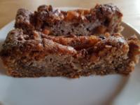 Apfel-Walnuss-Kuchen - Rezept - Bild Nr. 5