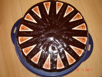 Kuchen & Torten : Sachertorte - Rezept