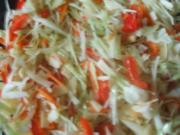 Salat der Saison   ( BIO ) - Rezept
