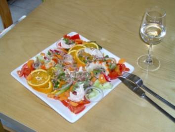 Gamberetti e Melone - Rezept - Bild Nr. 9
