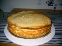 Feiner Käsekuchen - Rezept - Bild Nr. 3