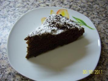 Winterlicher Sauerrahmkuchen - Rezept