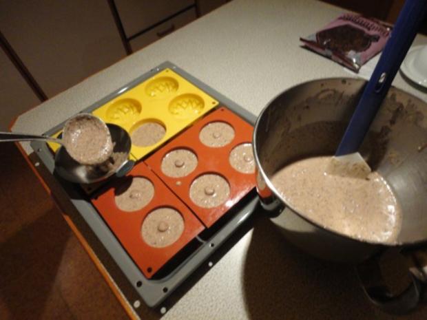 Glühwein Kuchen - Rezept - Bild Nr. 8