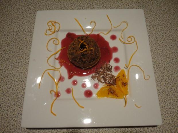 Glühwein Kuchen - Rezept - Bild Nr. 2