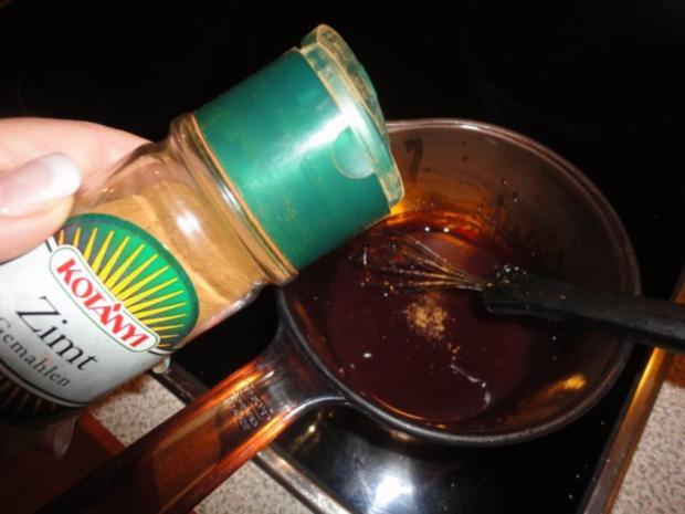 Glühwein Kuchen - Rezept - Bild Nr. 12