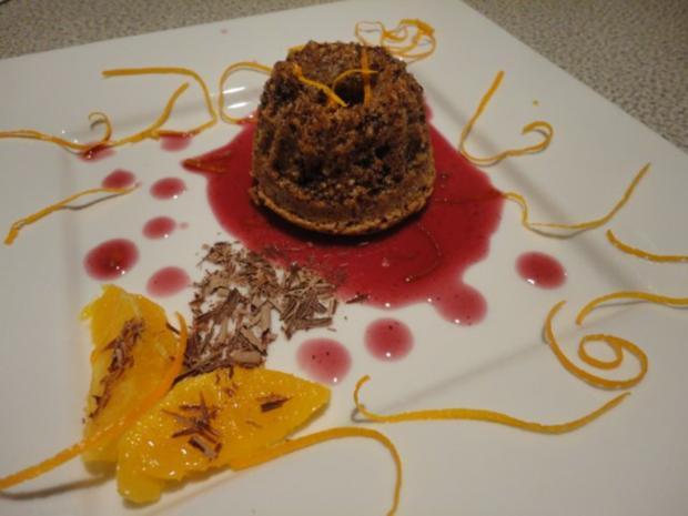 Glühwein Kuchen - Rezept - Bild Nr. 13