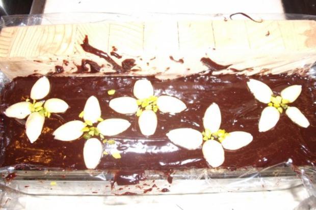 Kalter Kekskuchen - Rezept - Bild Nr. 2