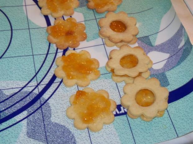 Schmandblüten - Rezept - Bild Nr. 6