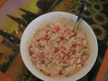Reis-Thunfisch-Salat von Asmodis - Rezept