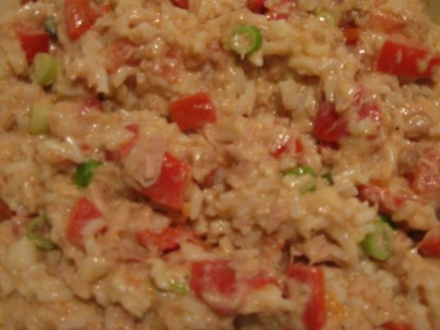 Reis-Thunfisch-Salat von Asmodis - Rezept - Bild Nr. 2