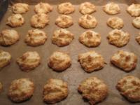 Kokosmakronen mit Eierlikör - Rezept - Bild Nr. 8