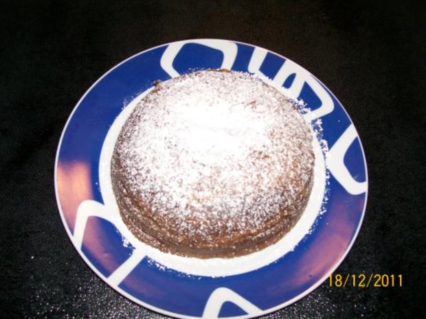 Milka Kuchen Rezept Mit Bild Kochbar De