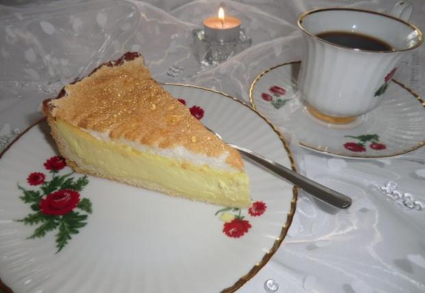 &#9829 Tränchen -Torte &#9829 - Rezept