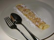 Palatschinken-Frühstück - Rezept