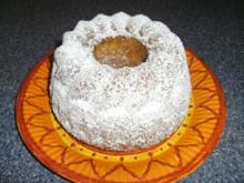 Eierlikörkuchen ( für die 16er Guglhupfform ) - Rezept
