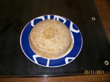 6 Minuten Kuchen - Rezept