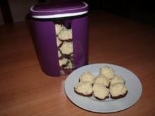 Kokospralinen - Rezept