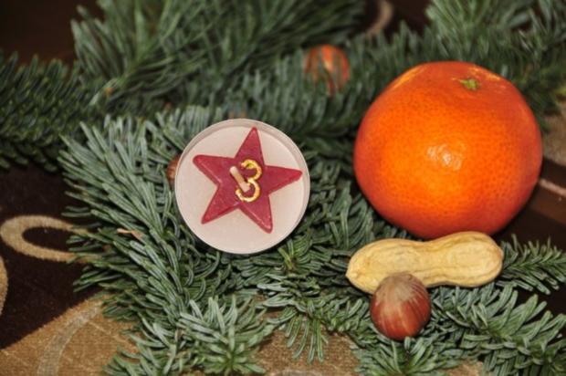 Adventskalender 3. Tag: Engadiner Kekse - Rezept - Bild Nr. 2
