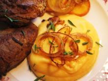 Gemüse-Püree - Rezept