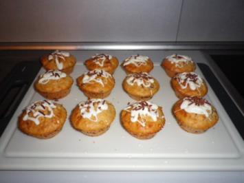 Advent - Muffins - Rezept
