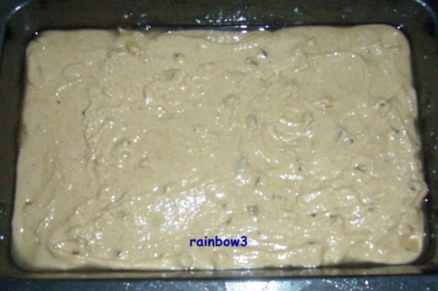 Backen: Dinkel-Pfefferkuchen aus der Mini-Backform - Rezept - Bild Nr. 2