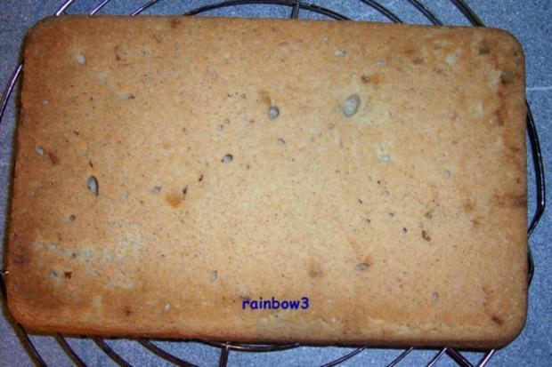 Backen: Dinkel-Pfefferkuchen aus der Mini-Backform - Rezept - Bild Nr. 4