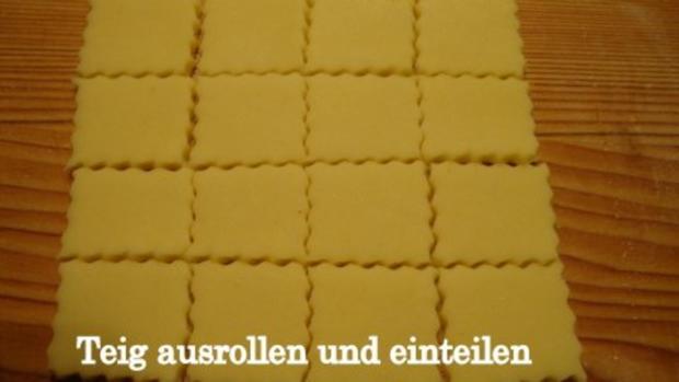 Süße Bienenwaben - Rezept - Bild Nr. 4