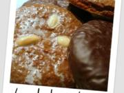 Lebkuchen - ergibt 50 Stk - Rezept - Bild Nr. 2