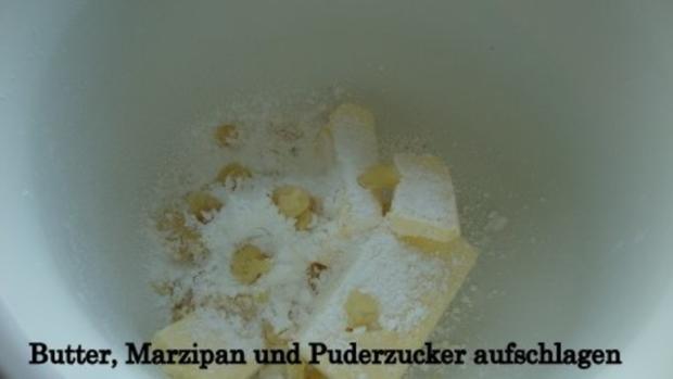 Walnussplätzchen - Rezept - Bild Nr. 2