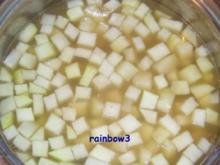 Kochen: Kohlrabi-Nudel-Eintopf - Rezept