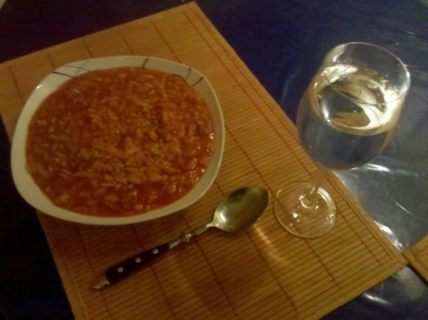 Suppe: Single-Suppe - Rezept - Bild Nr. 6
