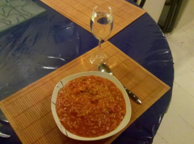 Suppe: Single-Suppe - Rezept - Bild Nr. 7