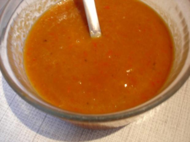 Kasseler mit Honig-Chili-Kruste - Rezept - Bild Nr. 21