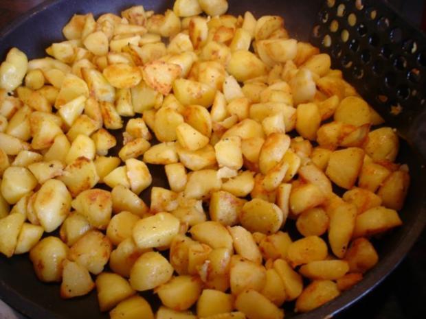 Kasseler mit Honig-Chili-Kruste - Rezept - Bild Nr. 26
