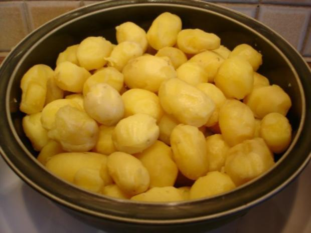 Kasseler mit Honig-Chili-Kruste - Rezept - Bild Nr. 24