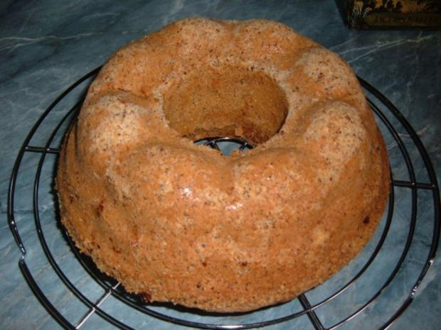 Kuchen : Apfel- Gugelhupf - Winter - Rezept - Bild Nr. 10