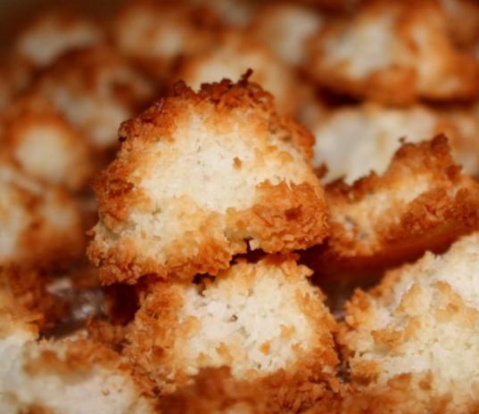 Kokosmakronen - Rezept - Bild Nr. 2