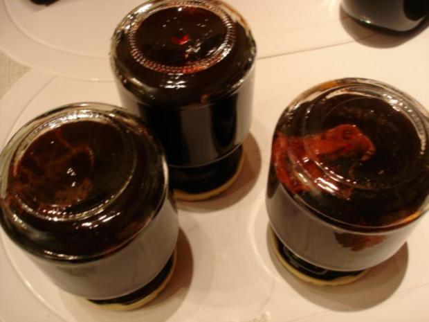 Glühwein-Gelee - Rezept - Bild Nr. 18
