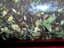 Ich warte auf Dich - Teemischung 2011 - Rezept