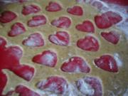 Süße Küsschen aus Esslingen - Rezept